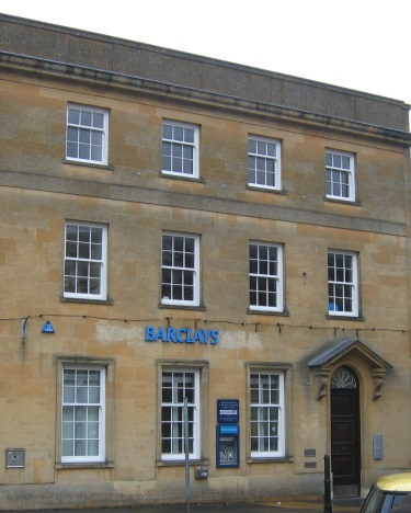 Barclays Stow on the Wold