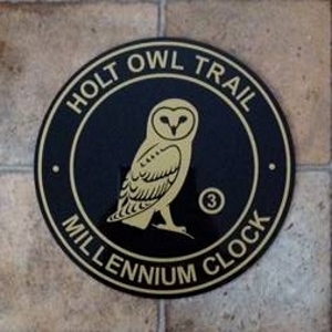 The Holt Owl Trail